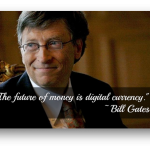 Bill Gates Crypto Currency Bitcoin