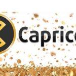 capricoin logo