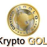 krypto gold logo